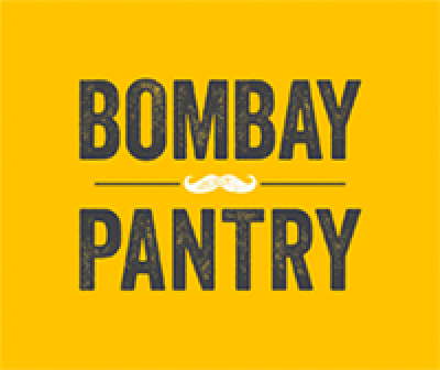 Logo for Bombay Pantry